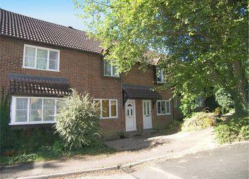 Thumbnail 2 bedroom terraced house for sale in Boleyn Way, New Barnet, Barnet