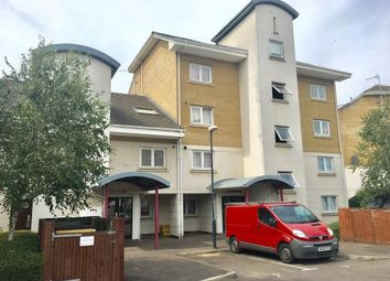 Thumbnail 2 bed flat for sale in Victory Lodge, Chichester Wharf, Erith, Kent