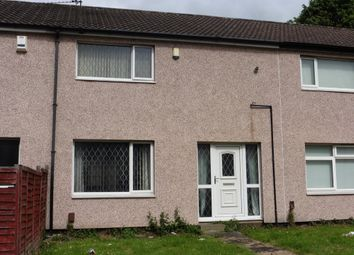 Thumbnail 2 bedroom town house for sale in Hedley Green, Armley