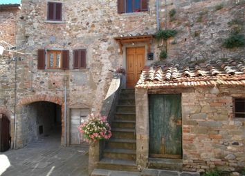 Thumbnail 1 bed apartment for sale in Apartment La Torre, Anghiari, Arezzo, Tuscany, Italy