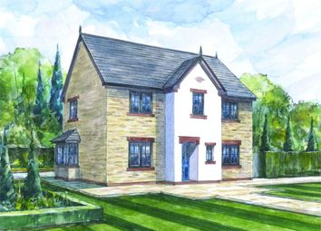 Thumbnail 4 bed detached house for sale in The Ellen, St Cuthberts, Wigton, Cumbria
