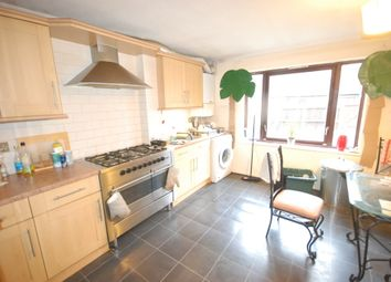 4 bed town house to let in Bingfield Street
