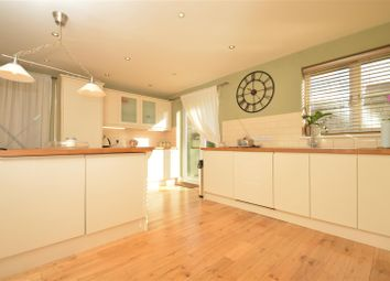 Thumbnail 4 bedroom detached house for sale in Marsh View, Gravesend