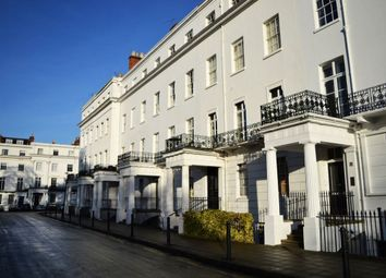 Thumbnail 2 bed property to rent in Clarendon Square, Leamington Spa