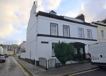 Thumbnail 1 bed flat for sale in Athenaeum Street, The Hoe, Plymouth, Devon