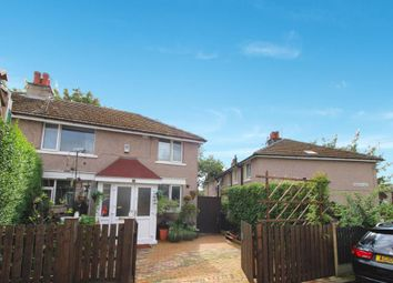 3 bed semi-detached house for sale in Roeburn Place, Lancaster LA1