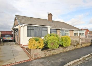 2 bed semi-detached bungalow for sale in Appledore Grove, Sutton Leach, St Helens WA9