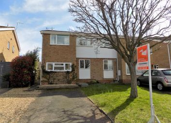 Thumbnail 3 bedroom semi-detached house for sale in Beckingthorpe Drive, Bottesford, Nottingham
