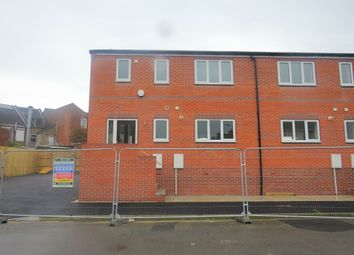 3 bed semi-detached house for sale in Burns Street, Bentley, Doncaster DN5