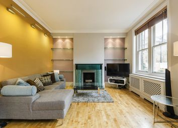 Thumbnail 3 bedroom flat to rent in Drayton Gardens, London