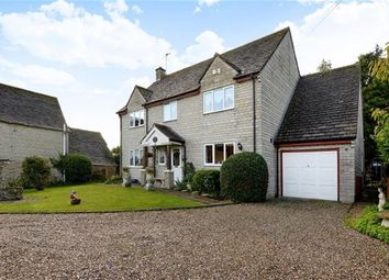 Thumbnail 5 bed detached house for sale in Corston, Malmesbury