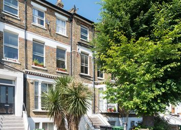 2 bed maisonette for sale in Oseney Crescent, Kentish Town, London NW5