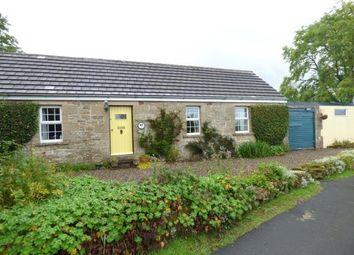 Thumbnail 2 bed detached house for sale in Nookgate Cottage, Penton, Carlisle, Cumbria