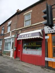 Thumbnail 2 bed terraced house for sale in Upwell Street, Sheffield, South Yorkshire
