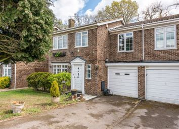 Thumbnail 4 bed semi-detached house for sale in Mayfield Gardens, Hersham, Walton-On-Thames