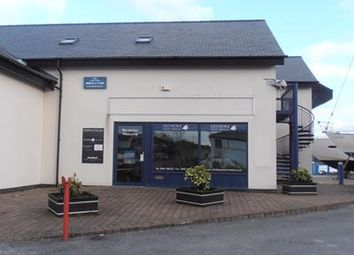Thumbnail Office to let in Deganwy Units, Deganwy Quay, Conwy