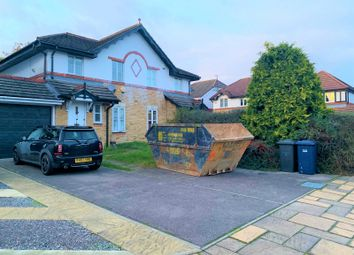 Thumbnail 3 bed semi-detached house to rent in Partridge Close, Arkley, Hertfordshire