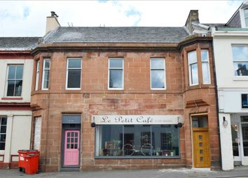 Thumbnail 3 bedroom flat for sale in Bloomgate, Lanark