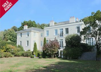 Thumbnail 2 bed flat for sale in Rohais Road, St. Peter Port, Guernsey