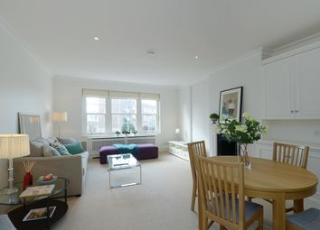 Thumbnail 1 bed flat to rent in Flat C, Sloane Avenue, London