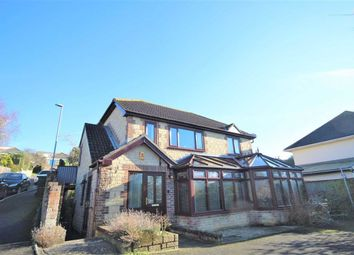 Thumbnail 2 bedroom flat for sale in Furzy Close, Weymouth