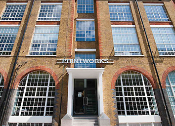 Thumbnail Studio for sale in The Printworks, 139 Clapham Road, London