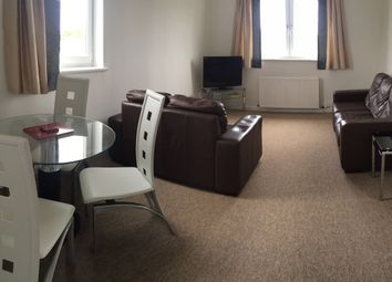 Thumbnail 2 bed flat to rent in Tedder Street, Aberdeen