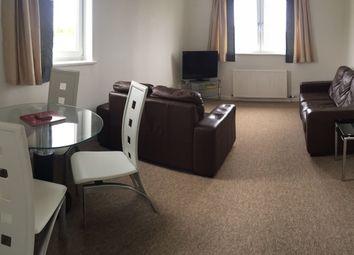 Thumbnail 2 bedroom flat to rent in Tedder Street, Aberdeen