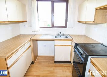 Thumbnail 2 bedroom maisonette to rent in Bevans Close, Greenhithe