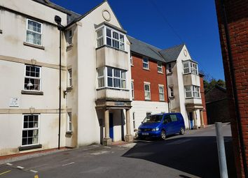 Thumbnail 2 bed flat to rent in Mellowes Court, West Street, Axminster
