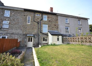 Thumbnail 3 bed town house for sale in Charles Street, Llandysul