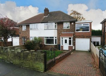 Thumbnail 4 bed semi-detached house for sale in Westerton Road, Tingley, Wakefield