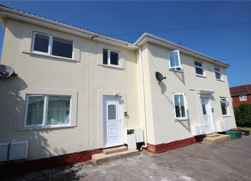Thumbnail 2 bed flat for sale in Melton Crescent, Horfield, Bristol