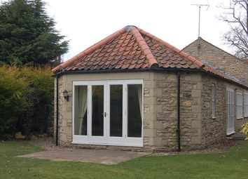 Thumbnail 2 bed barn conversion to rent in Maltongate, Thornton Le Dale, Pickering