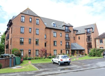 2 bed flat for sale in Barnaby Mead, Gillingham SP8