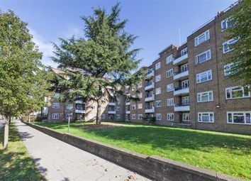 Thumbnail 2 bed flat for sale in Broomhouse Lane, London