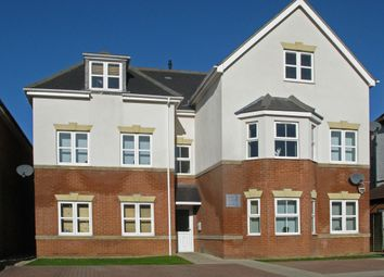 2 bed flat for sale in Flat 1, 302 Winchester Road, Southampton SO16