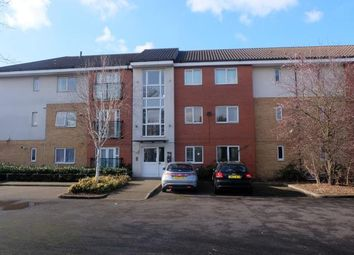 Thumbnail 2 bedroom flat for sale in Driberg Court, Bromhall Road, London