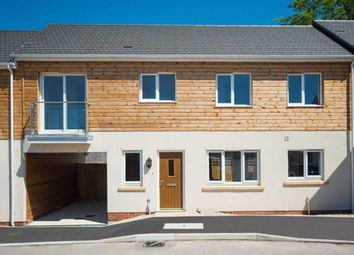 Thumbnail 3 bed property for sale in Mitchell Gardens, Axminster