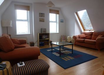 Thumbnail 2 bed flat to rent in Osborne Road, Southsea