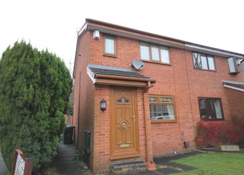2 bed semi-detached house to rent in James Street, Littleborough, Greater Manchester OL15