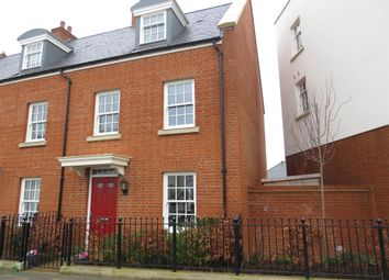 4 bed semi-detached house for sale in Libra Avenue, Sherford, Plymouth PL9