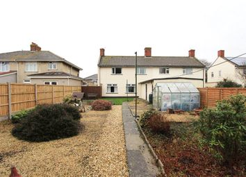 Thumbnail 3 bed end terrace house for sale in Clevedon, North Somerset
