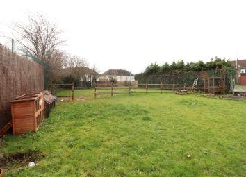 Thumbnail Land for sale in Bracegirdle Road, Headington, Oxford