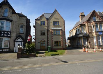 Thumbnail 2 bed flat to rent in Victoria Road, Bridlington, Use This One