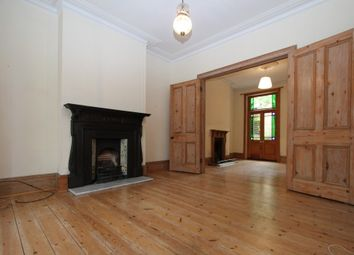 Thumbnail 3 bedroom terraced house to rent in Park Hall Road, London
