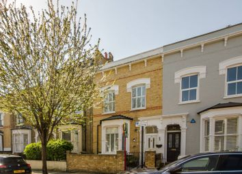 Thumbnail 4 bed terraced house for sale in Foulden Road, Stoke Newington