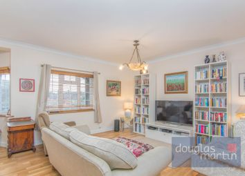 Thumbnail 4 bed flat for sale in Florence Mansions, Vivian Avenue, London