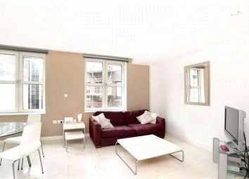 Thumbnail 1 bed flat to rent in The Spur, Cock Lane, Farringdon, London