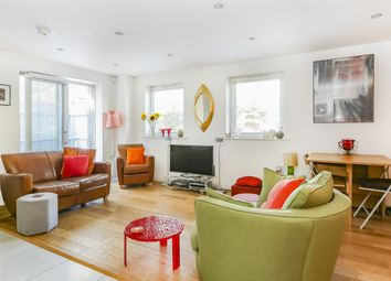 Thumbnail 2 bed flat for sale in Spectrum Place, London, London